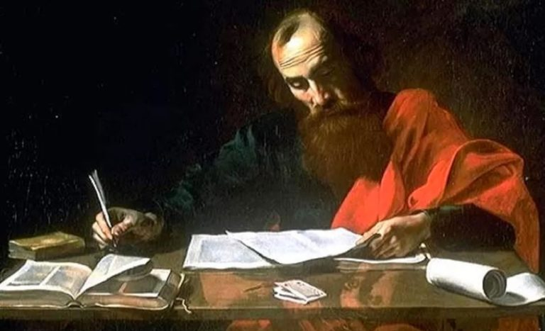 apostle paul as a prisoner in the book of ephesians This week i would like to survey one of my favorite books of the bible—the apostle paul's profound books of the bible: ephesians the prisoner of.